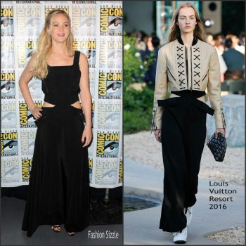 jennifer-lawerence-in-louis-vuitton-at-the-hunger-games-mockingjay-part2-comic-con-2015-panel