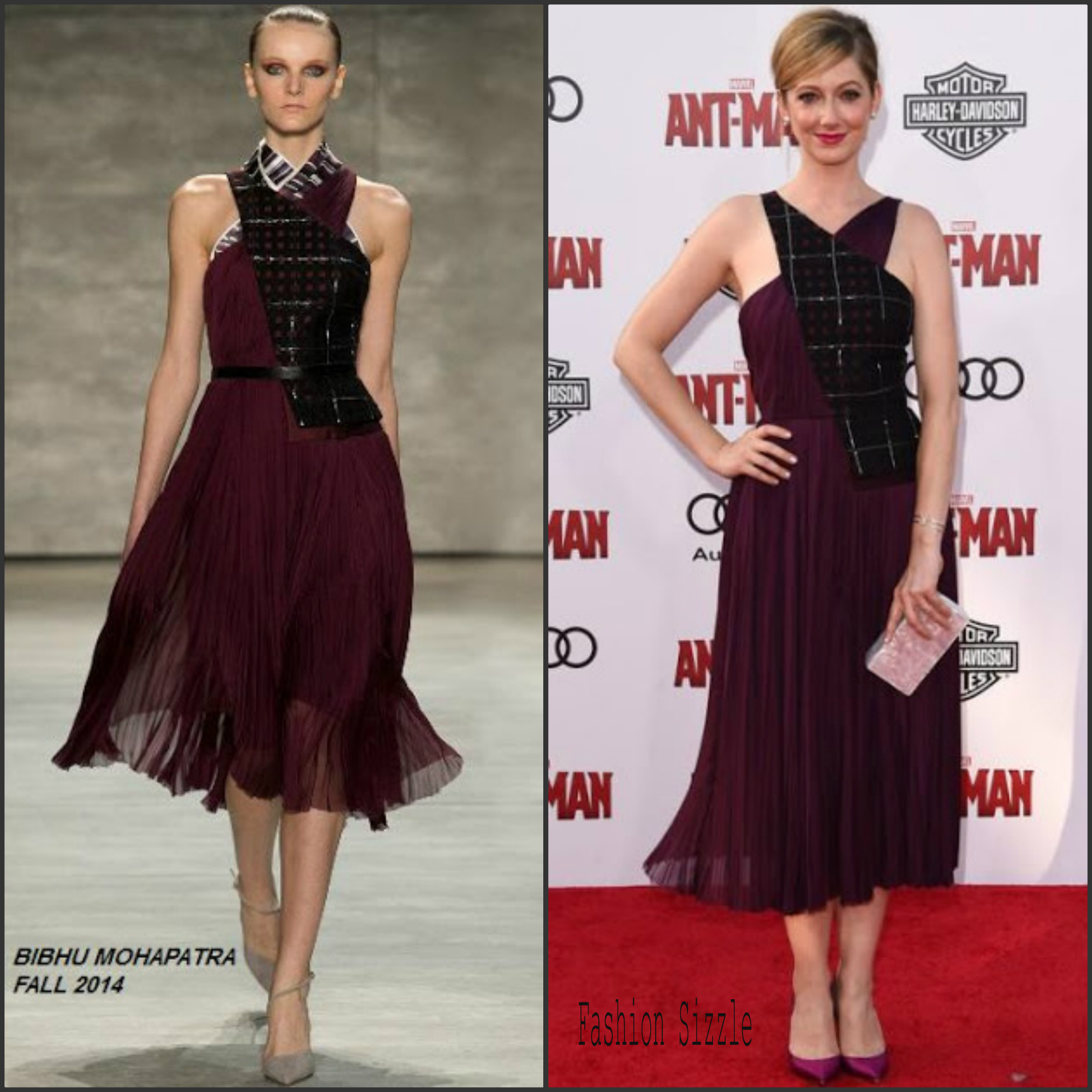 judy-greer-in-bibhu-mohapatra-at-ant-man-la-premiere