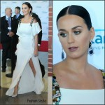 Katy Perry In Chloé  – 2015 Starkey Hearing Foundation 'So The World May Hear' Gala