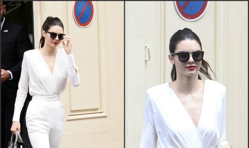 kendal-jenner-leaving-Chanel-Paris-Fashion-Week-Show