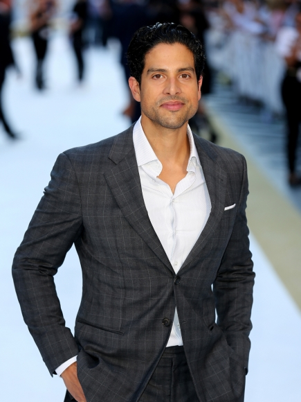 Adam -Rodriguez-magic-mike-london-premiere