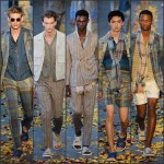 Missoni S/S 2016  Menswear