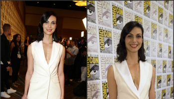 morena-baccarin-in-sportmax-20th-century-fox-panel-at-comic-con-san-diego