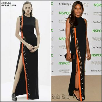 naomie-harris-in-mugler-at-the-NSPCC-neo-romantic-art-gala