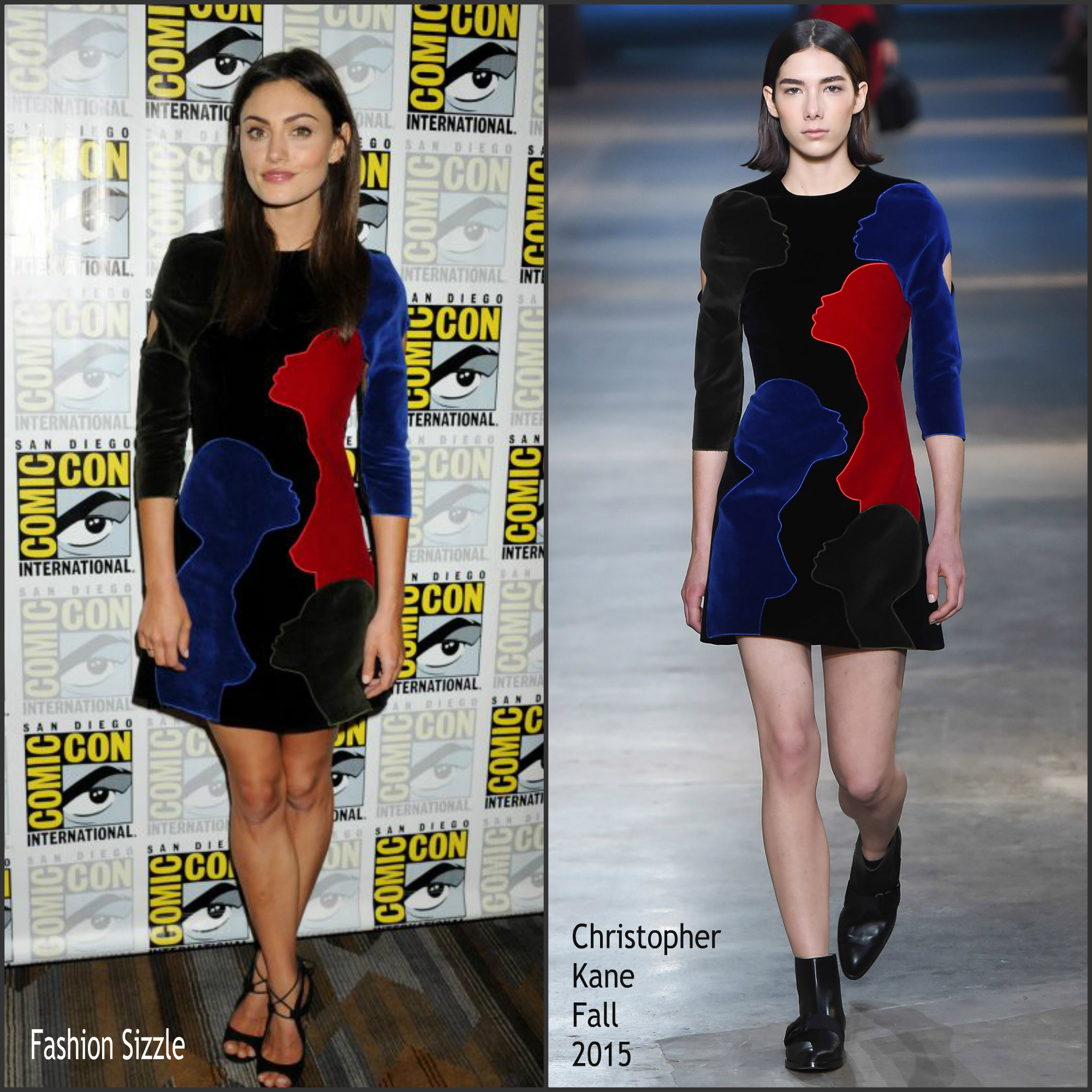 phoebe-tonkin-in-christopher-kane-the-originals-press-line-2015-comic-con