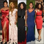 Serena Williams Fashion Style