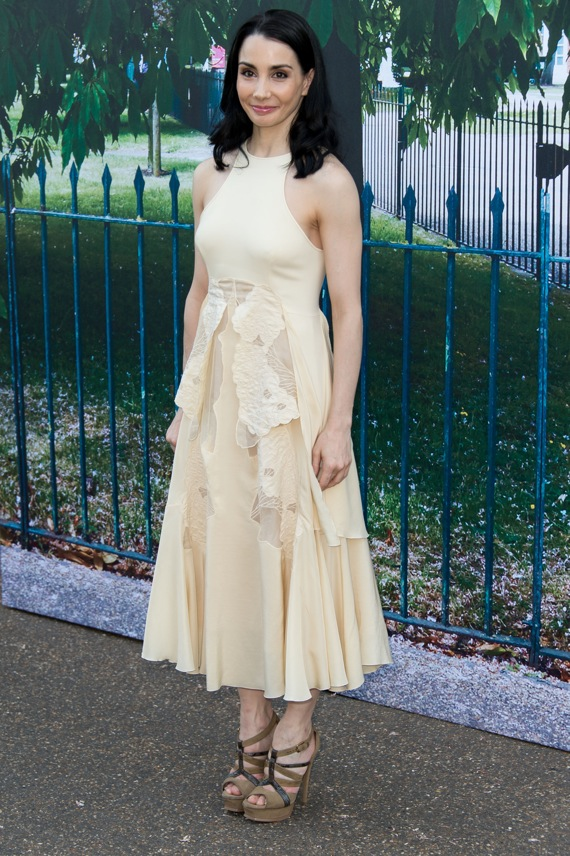 Tamara- Rojo --the-serpentine-gallery-summer-party