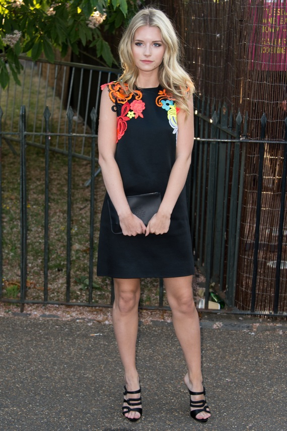 Lottie- Moss --the-serpentine-gallery-summer-party