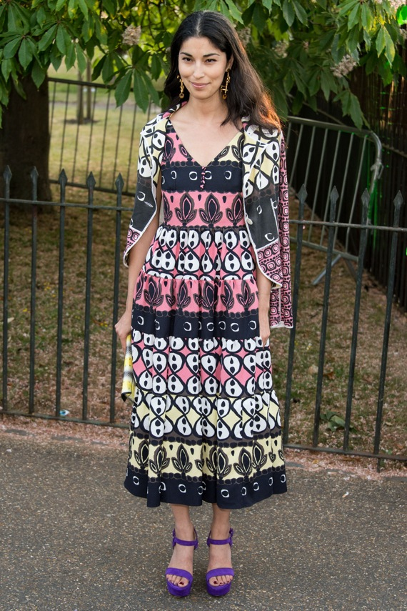 Caroline- Issa- -the-serpentine-gallery-summer-party