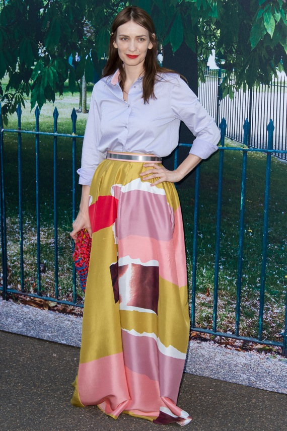 Roksanda -Ilincic -the-serpentine-gallery-summer-party