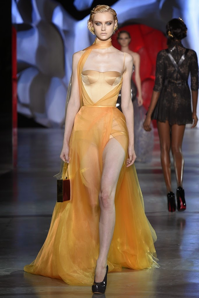 ulyana-sergeenko-fall-2014 couture