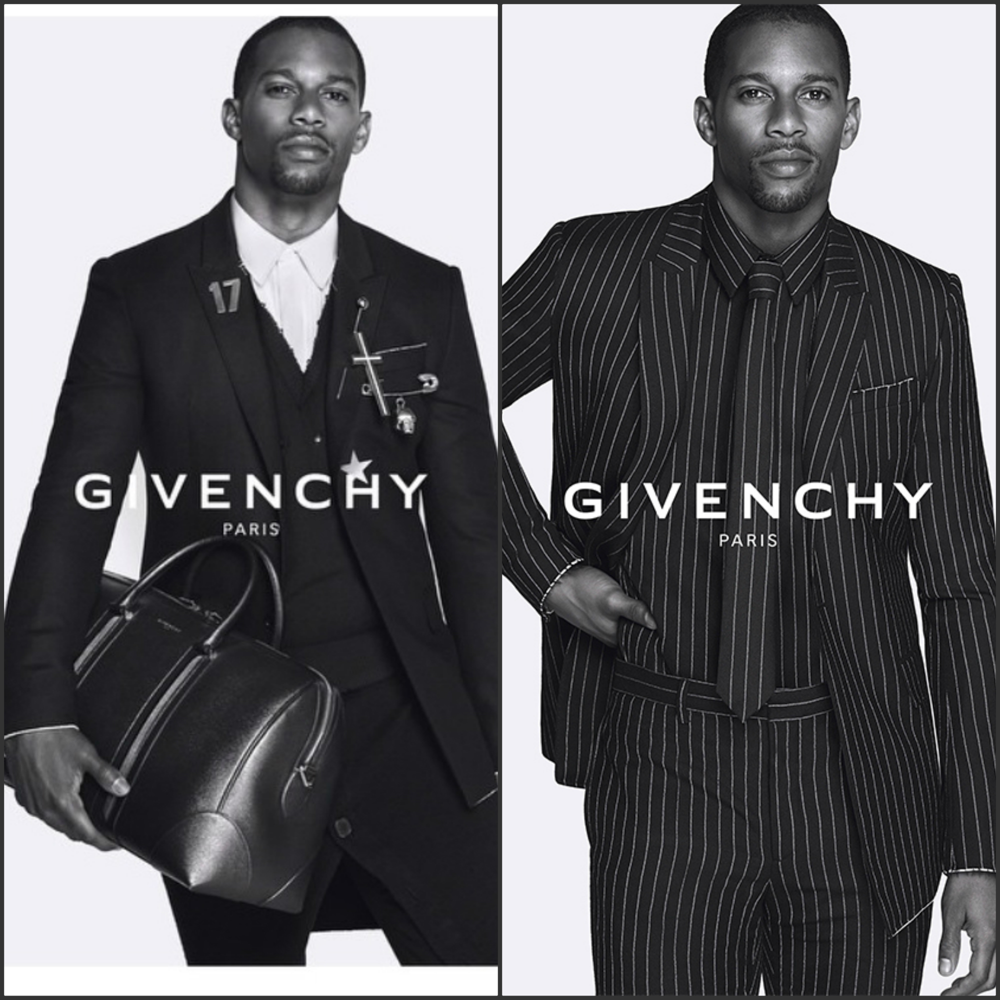 victor-cruz-names-face-of-givenchy