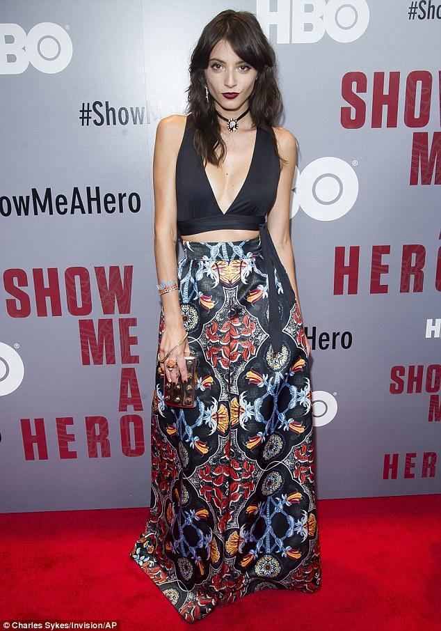 carla-quevedo-in-alice-olivia-show-me-a-hero-new-york-screening