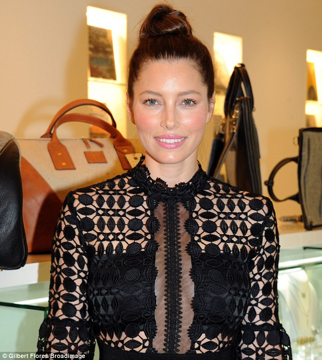 jessica-biel-at-bareitall-bare-aw15-launch-event-in-santa-monica-self-portrait-