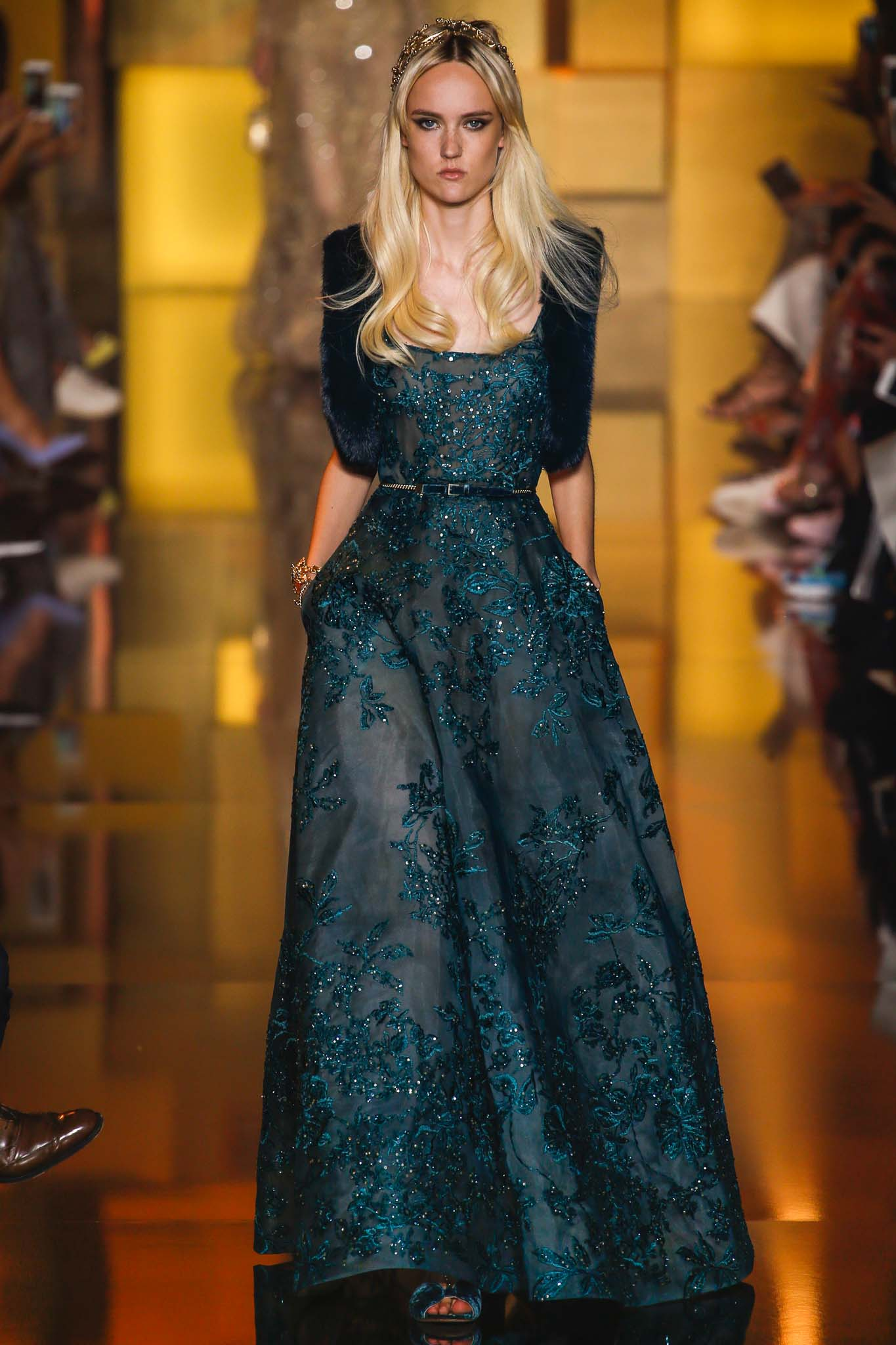 Elie -Saab -Couture- Fall -2015