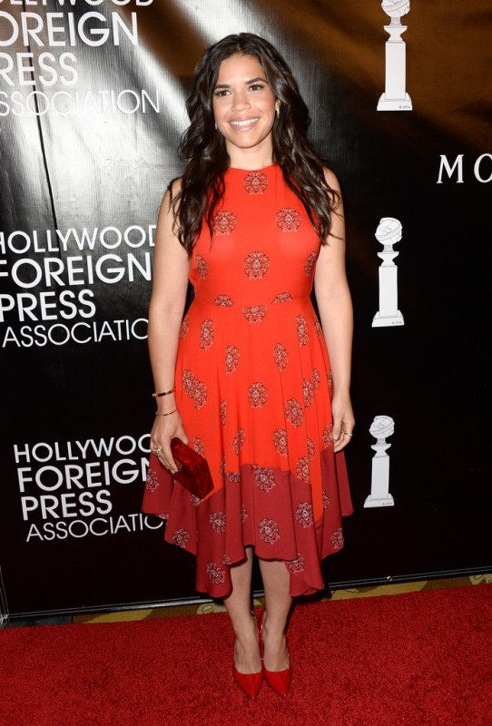 America-Ferrera-Guests-Arrive-Hollywood-Foreign-alc-1
