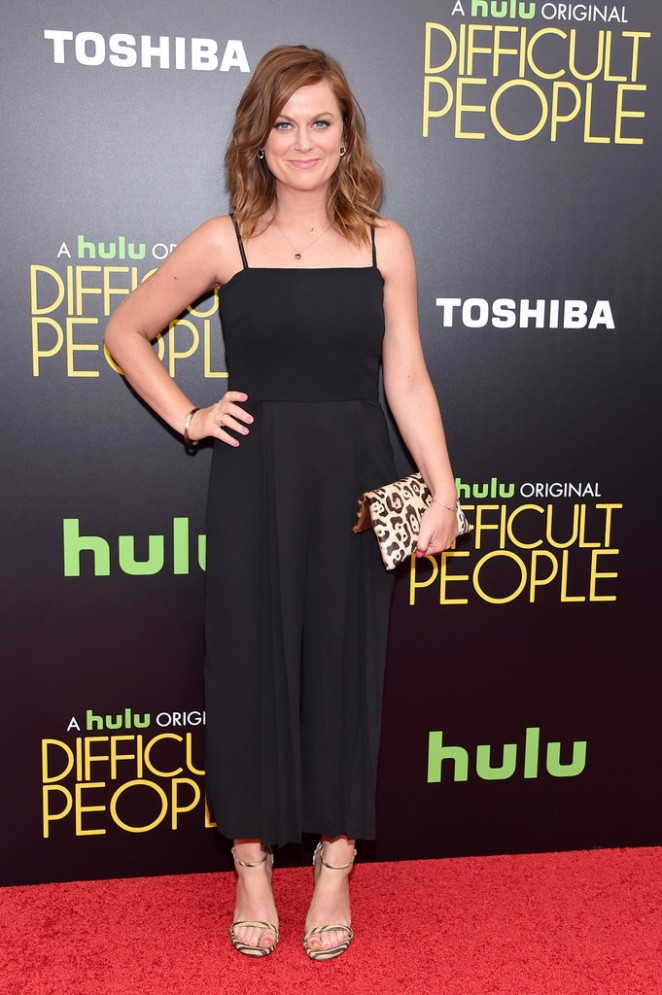 Amy-Poehler--Difficult-People-NY-Premiere--06-662x995