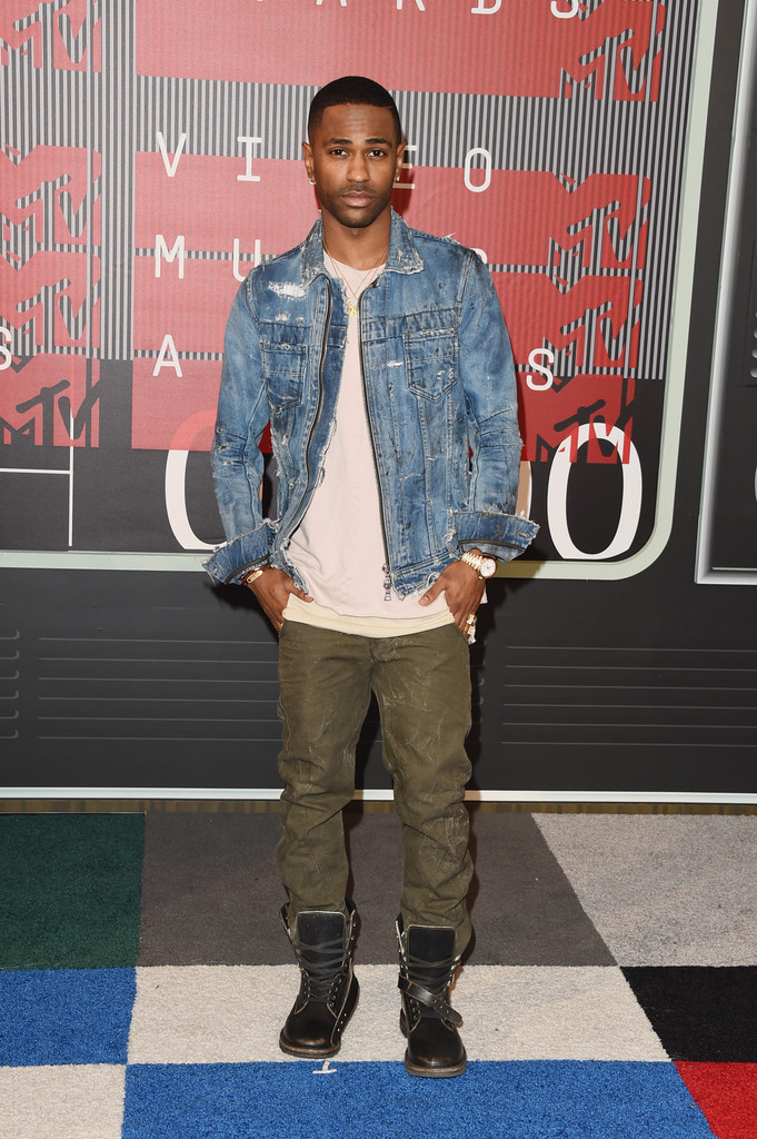 Big-Sean-2015-MTV-Video-Music-Awards-Style