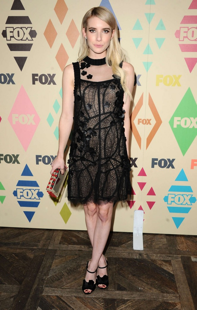 Emma-Roberts--2015-FOX-TCA-Summer-All-Star-Party-