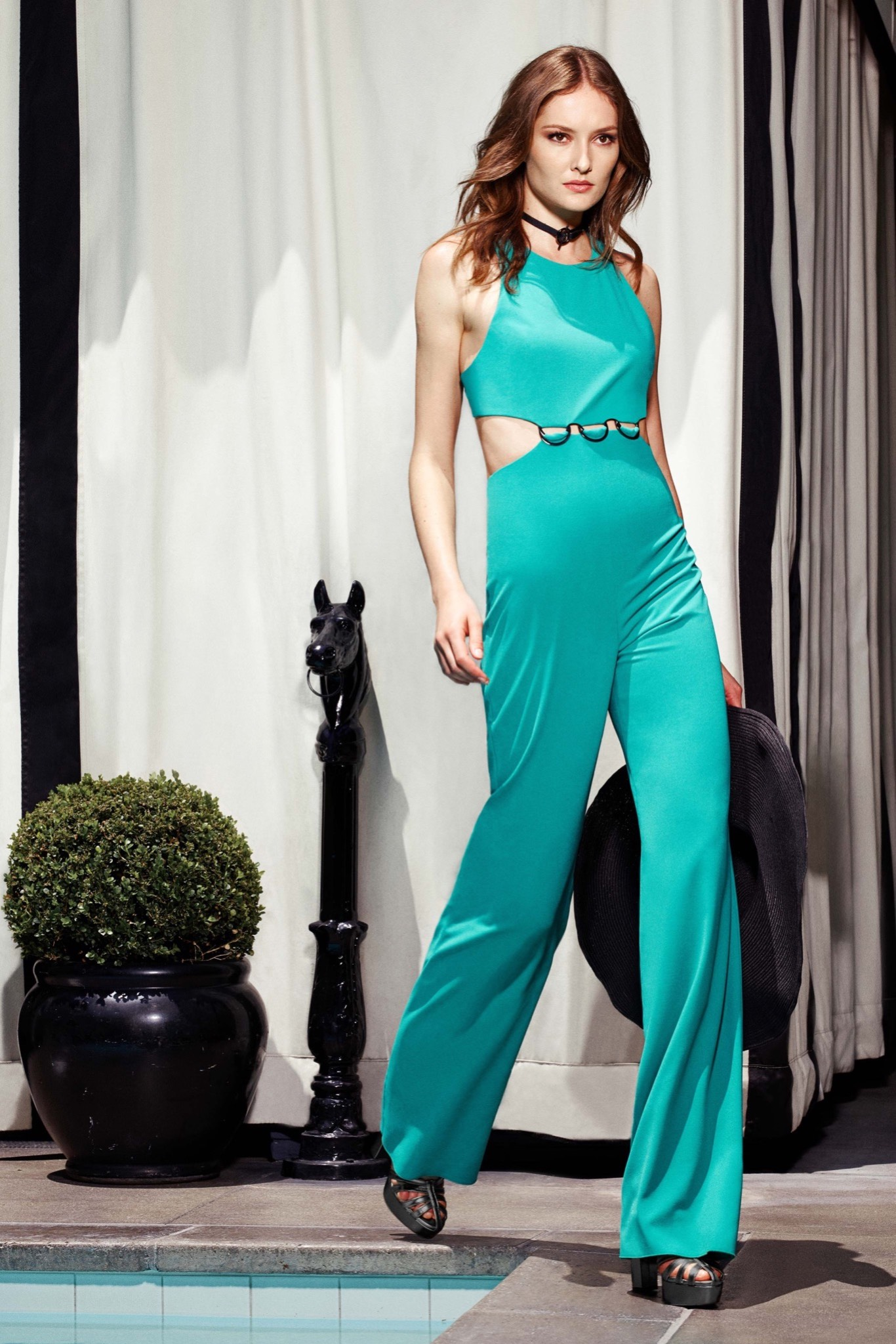 Halston-Heritage-resort-2016-collection-