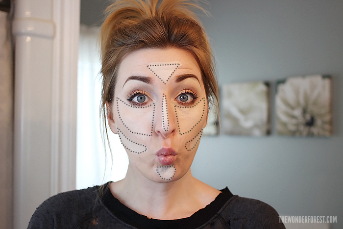 Highlighting-and-Contouring-