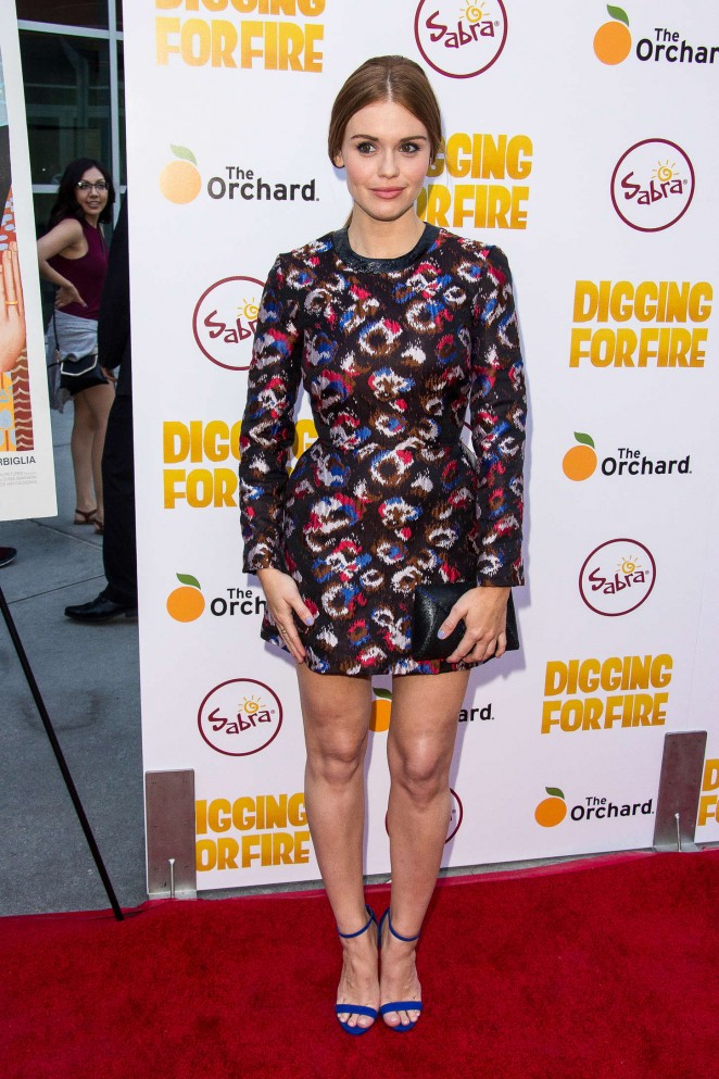 Holland-Roden--Digging-For-Fire-Premiere--