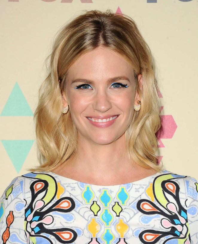 January-Jones--2015-FOX-TCA-Summer-All-Star-Party-
