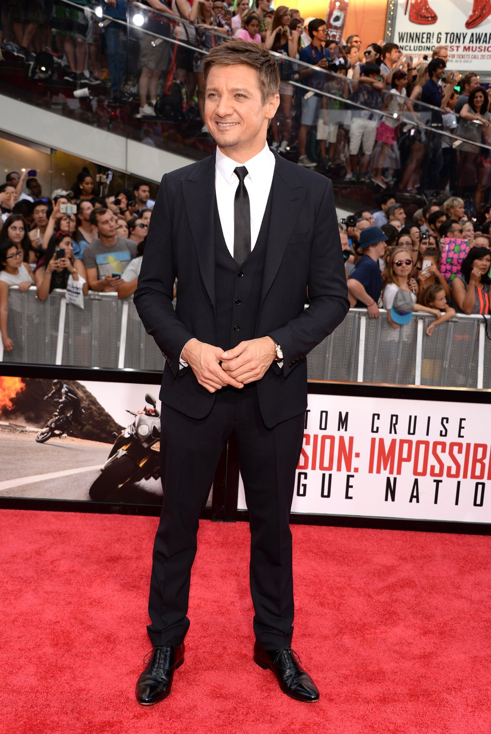 Jeremy-Renner-wearing-a-Jaeger-LeCoultre-Master-Ultra-Thin-Tourbillon-at-the-New-York-Premiere-of-Mission-Impossible-Rogue-Nation-GettyImages