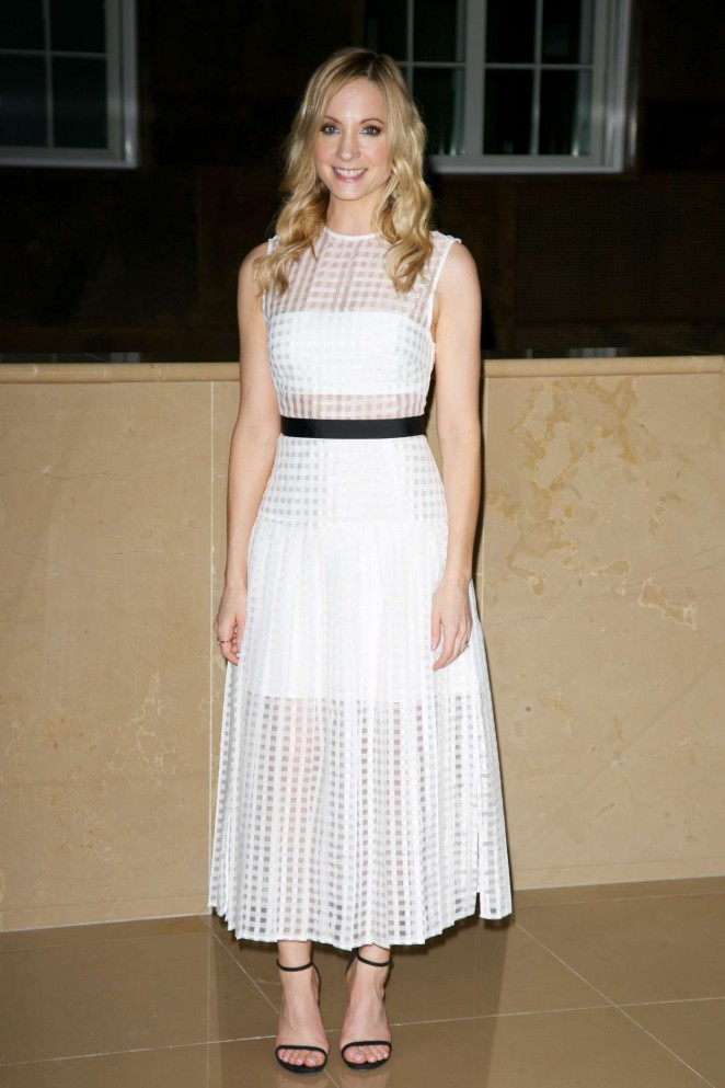 Joanne-Froggatt--Downton-Abbey-Press-Launch-Photocall