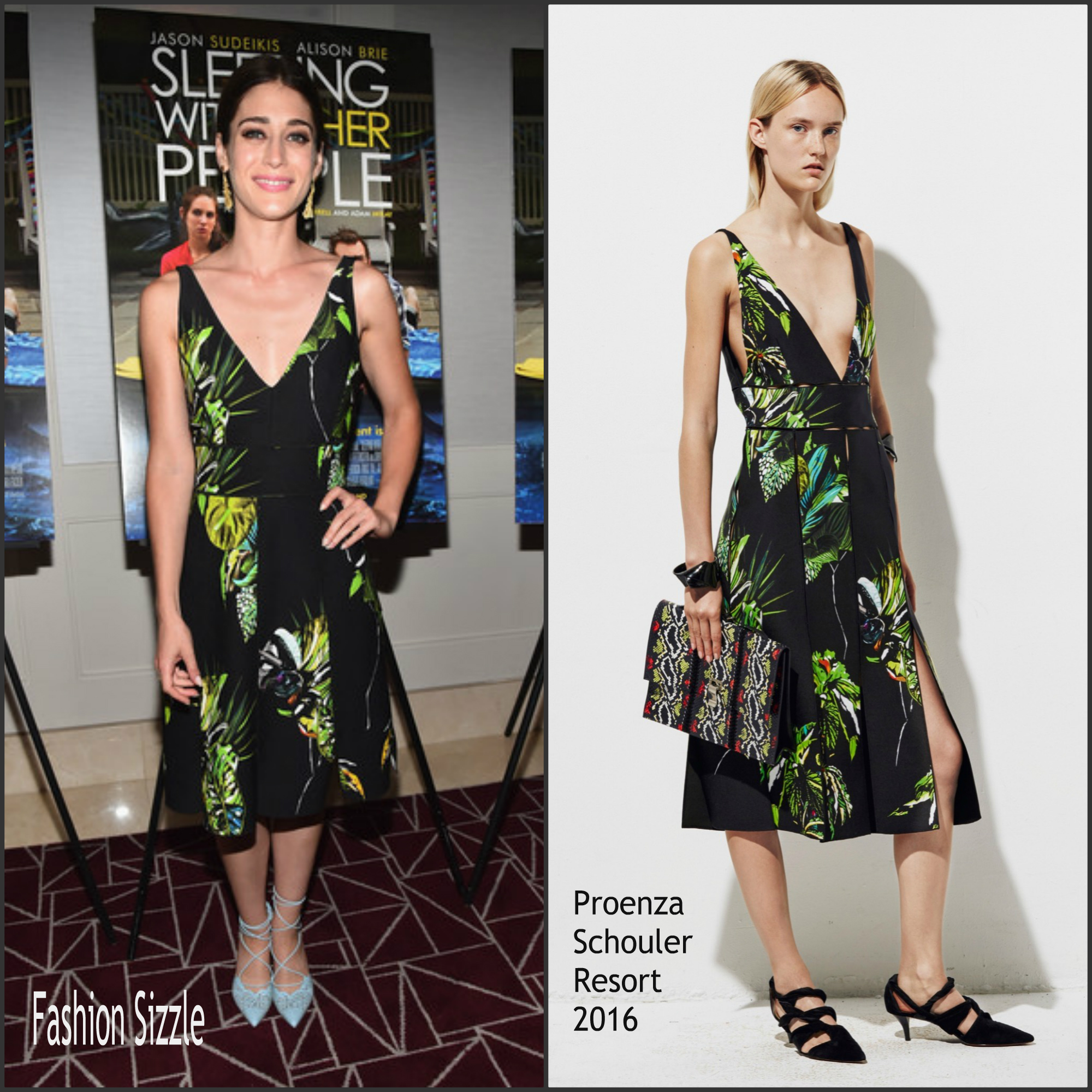 Lizzy-caplan-in-proenza-schouler-at-sleeping-with-other-people-la-screening