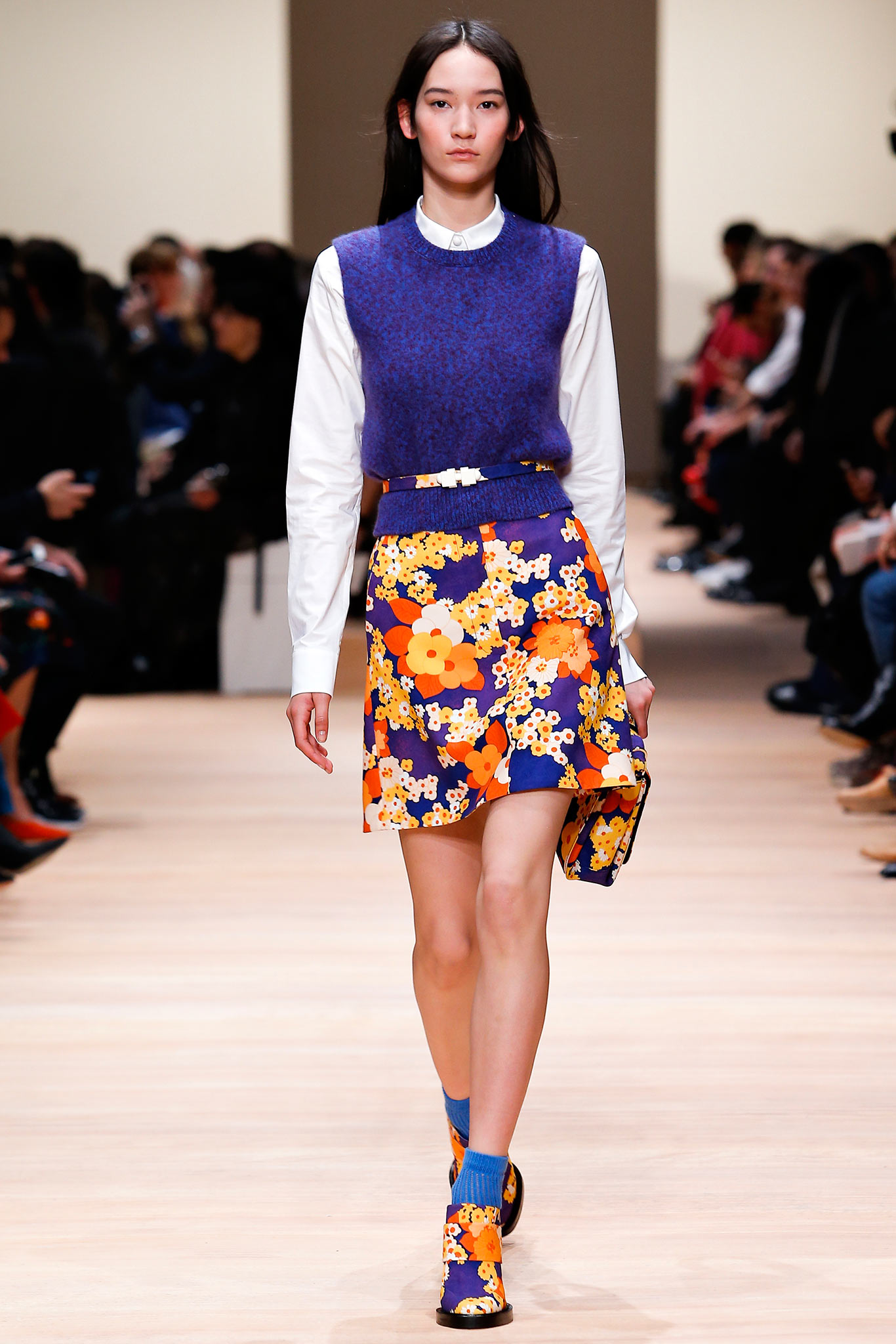 Carven- Fall -2015