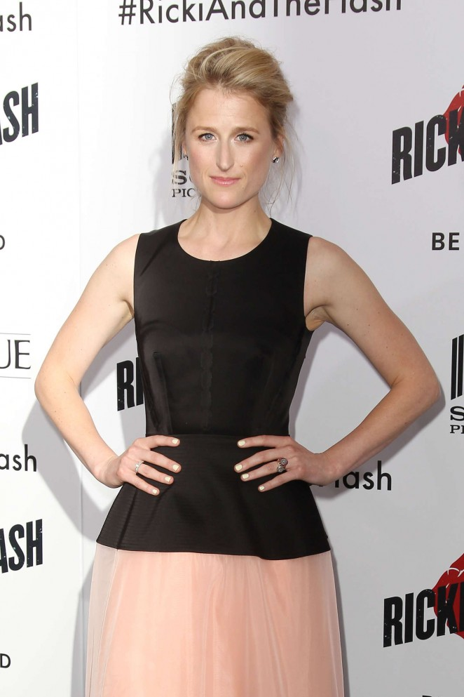 Mamie-Gummer--Ricki-And-The-Flash-NY-Premiere--