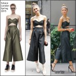 Zendaya Coleman In Solace London – Out In New York City