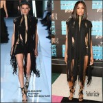 Ciara in Alexandre Vauthier Couture at the 2015 MTV Video Music Awards