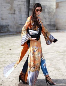 FASHION SIZZLER OF THE DAY :