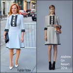 Elisabeth Moss In Andrew Gn  At  Apple Store Soho: Meet the Filmmaker: 'Queen of Earth'