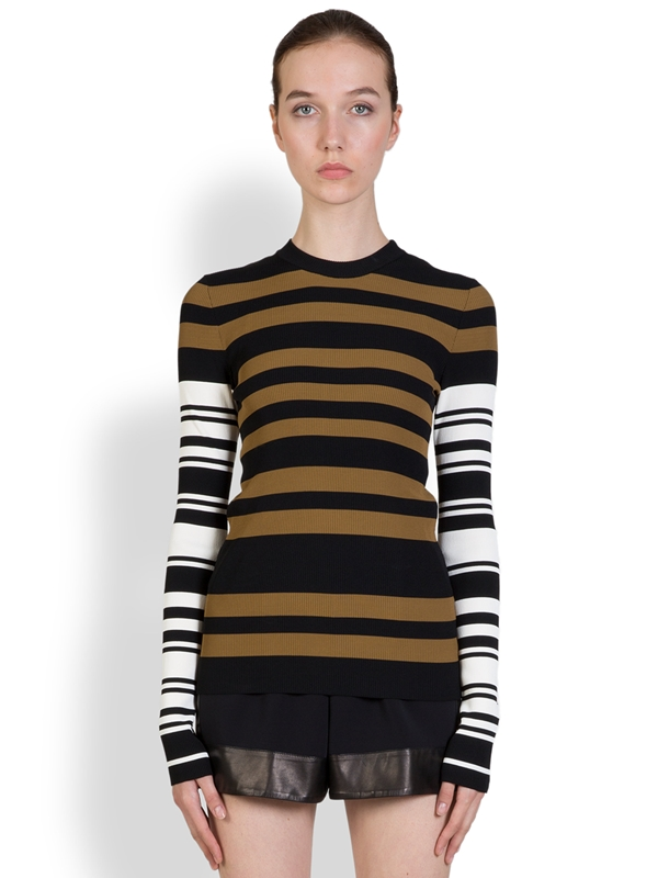 givenchy-multi-stripe-sweater