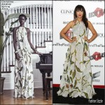 Jackie Cruz in Christine Alcalay – Ricki And The Flash New York Premiere