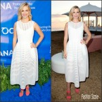 January Jones In Maje – 8th Annual Oceana SeaChange Summer Party