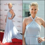 Jenna Elfman In Gustavo Cadile  at the  5th Annual Celebration Of Dance Gala Presented By The Dizzy Feet Foundation