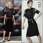 Kate Bosworth In Preen  At  Extra