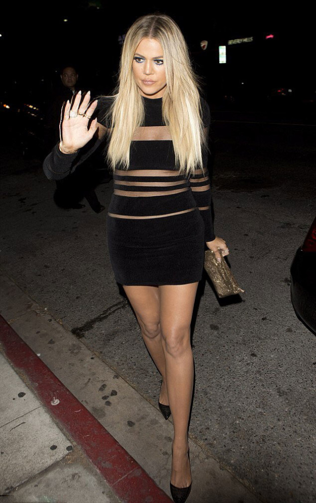 khloe-kardashian-Kylie-Jenners-18th-Birthday-at-the-Nice-Guy