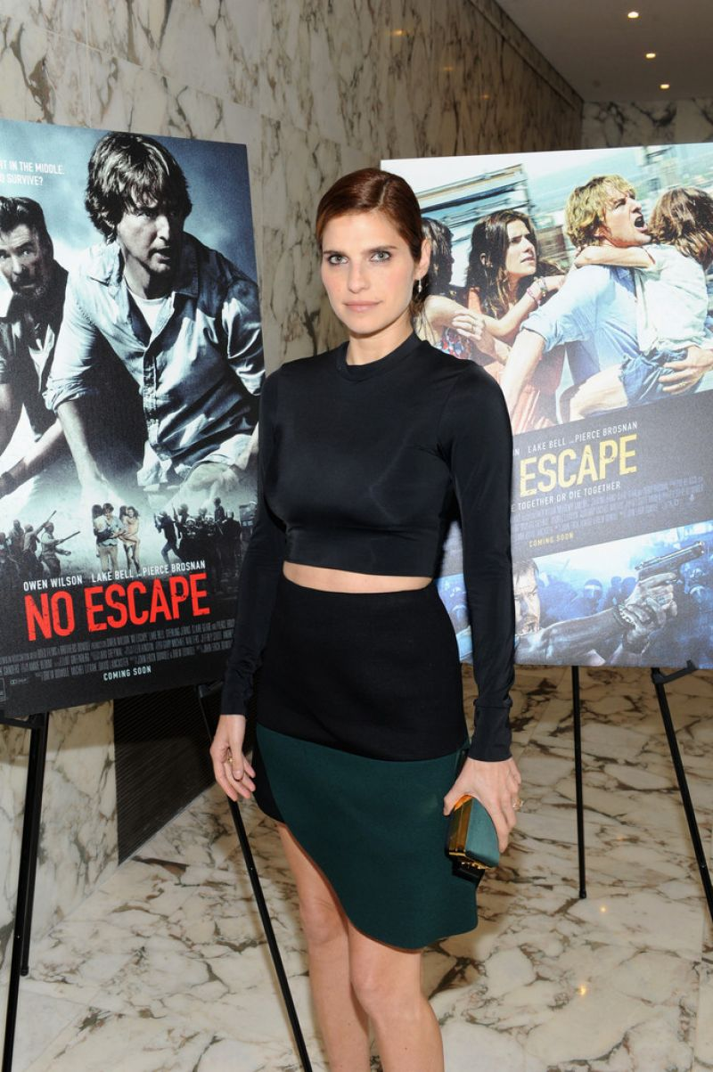 lake-bell-at-no-escape-special-screening-in-new-york