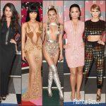 MTV Video Music Awards 2015 Red Carpet