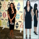 Taraji P. Henson in Cushnie et Ochs – FOX All-Star Party
