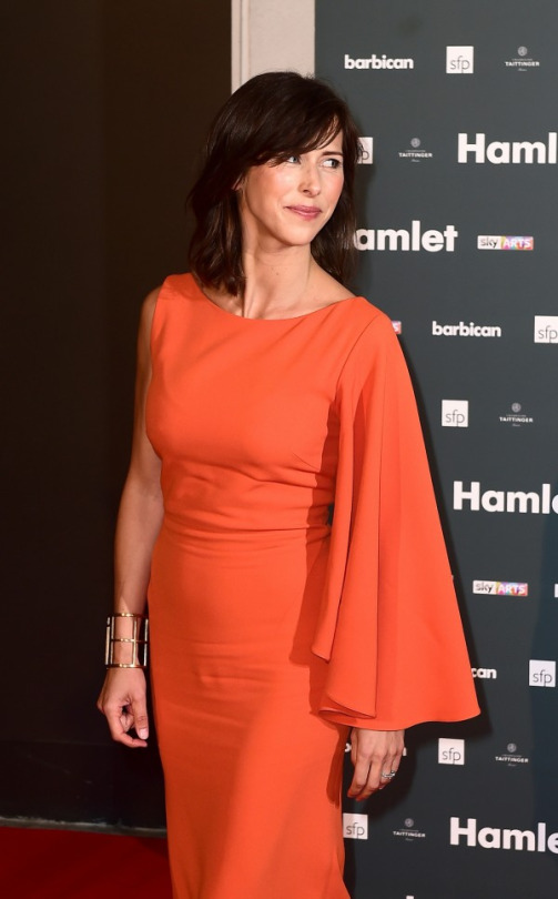 sophie-hunter-in-osman-hamlet-press-night