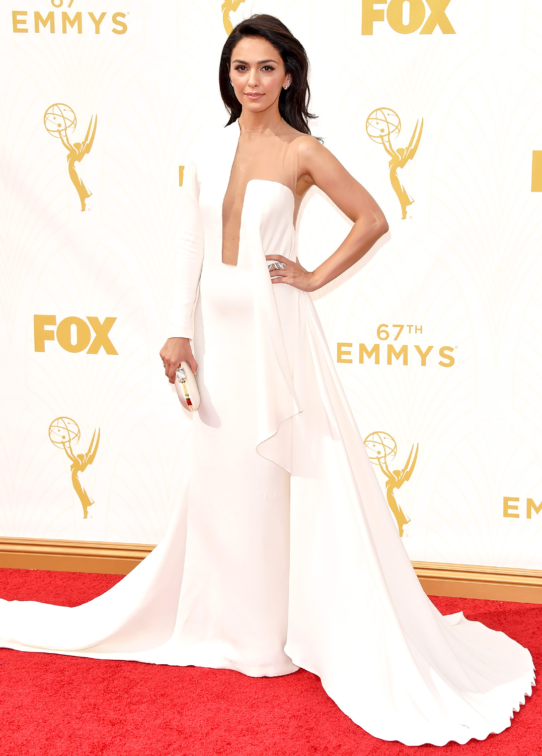 nazanin-boniadi-2015-emmy-awards