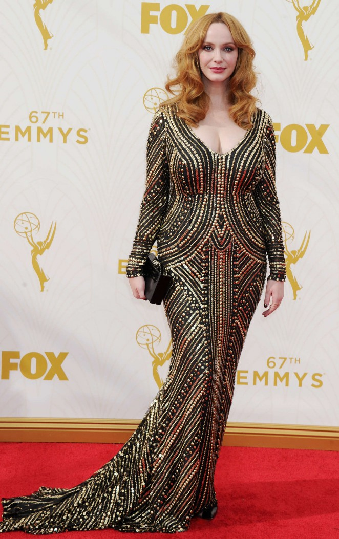 Christina-Hendricks--2015-Emmy-Awards-