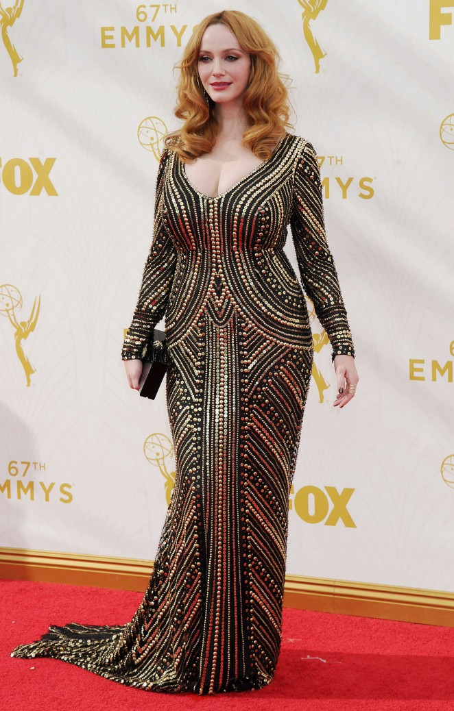 christina-hendricks-naeem-khan-2015-emmy-awards