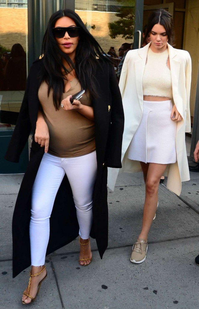 Kendall-Jenner-and-Kim-Kardashian-out-in-SoHo-us-open
